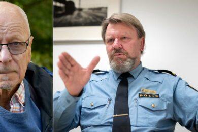 Debatt: Fler poliser borde göra som Ulf Boström